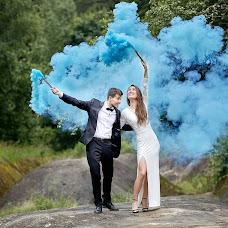 Wedding photographer Artem Khizhnyakov (photoart). Photo of 12.07.2018