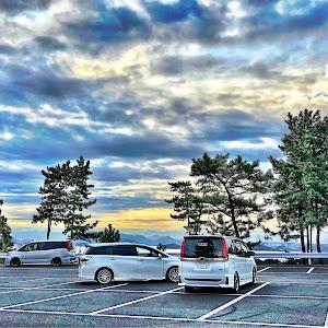 ヴォクシー ZWR80W ZSハイブリッドのカスタム事例画像 kazuya8~Excitación~さんの2019年01月14日07:35の投稿
