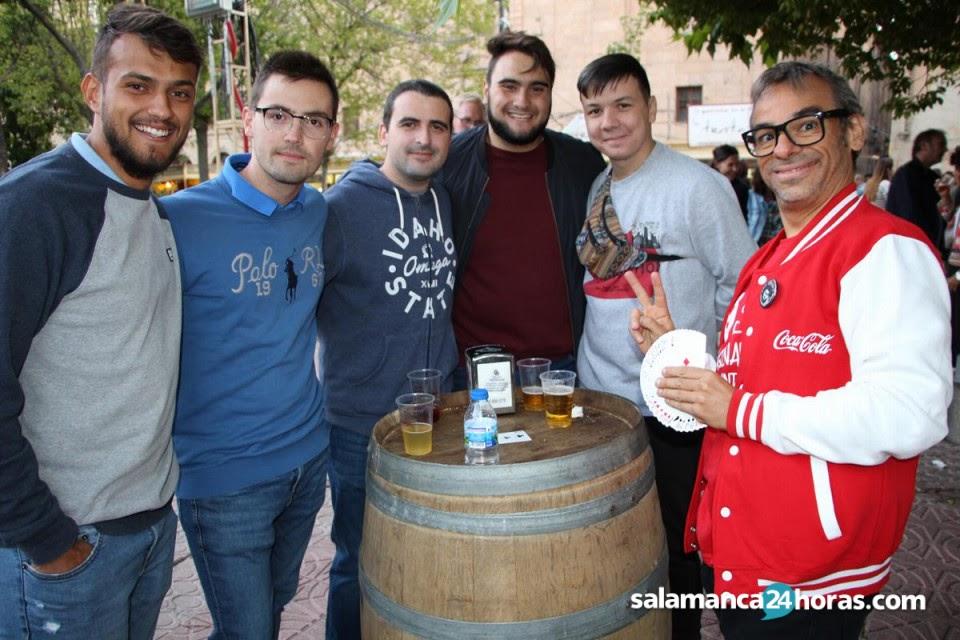 Magia Salamanca