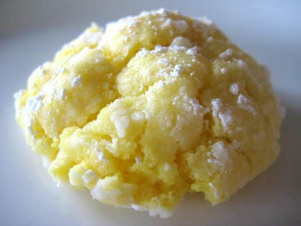 Lemon Crinkle