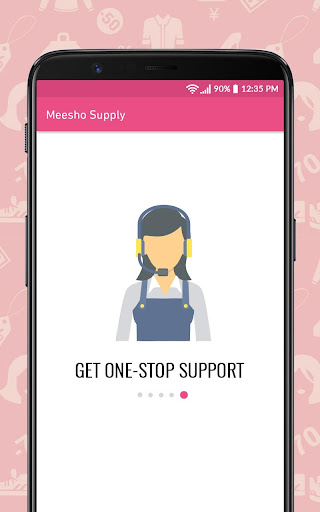 Meesho - Supply for Resellers. Share & Earn. 3.3 screenshots 6