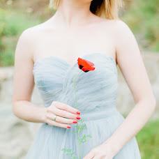 Wedding photographer Olya Filippova (olyafilippova). Photo of 14.06.2016