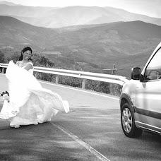 Wedding photographer Chema Vilorio (vilorio). Photo of 29.01.2016