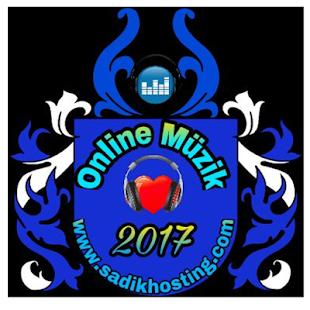 Online Müzik - náhled
