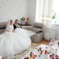 Wedding photographer Arsen Gazaev (qwer1234). Photo of 01.03.2015