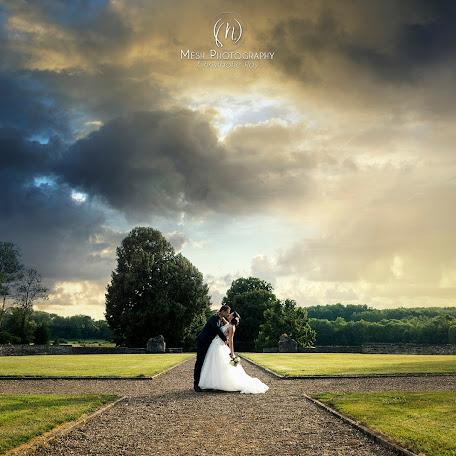Wedding photographer Christophe Roy (meshphoto). Photo of 22.09.2017