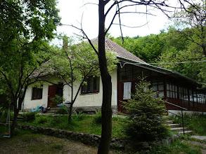 Photo: Spartacus kulcsosház a Börzsönyben