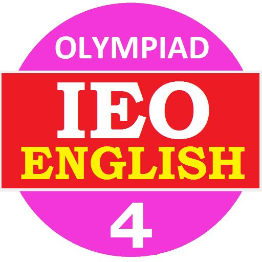 IEO 4 English Olympiad - Apps on Google Play