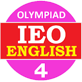 IEO 4 English Olympiad
