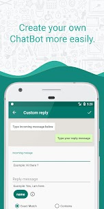 WhatsAuto – Reply App  Download For Android 3
