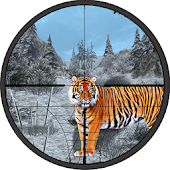 Wilder Tiger Hunters