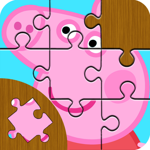 Puzzle For Peppa Pig file APK for Gaming PC/PS3/PS4 Smart TV