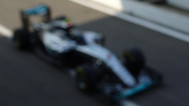 F1, sei a Monza e ti accorgi che... di leonardix