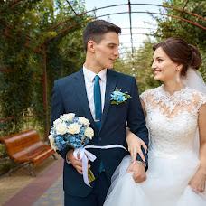 Bryllupsfotograf Saviovskiy Valeriy (Wawas). Foto fra 19.12.2018