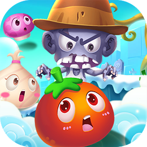 Fruit Heroes – Matching King for PC and MAC