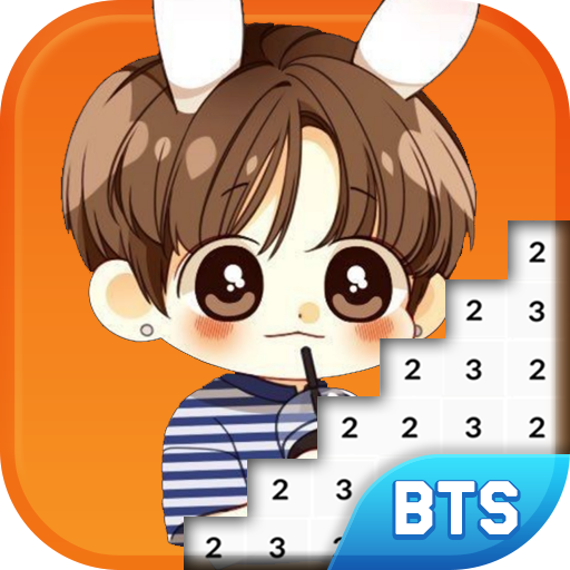 приложения в Google Play Bts Army Pixel Art Number