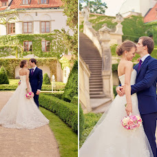 Wedding photographer Mira Lukavaya (miralukavaya). Photo of 19.11.2012