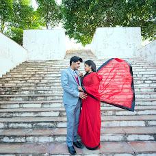 Wedding photographer Anshul Sukhwal (clickstoremember). Photo of 13.08.2018