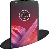 Theme Moto Z2 Play Android APK Download Free By Launchers Inc