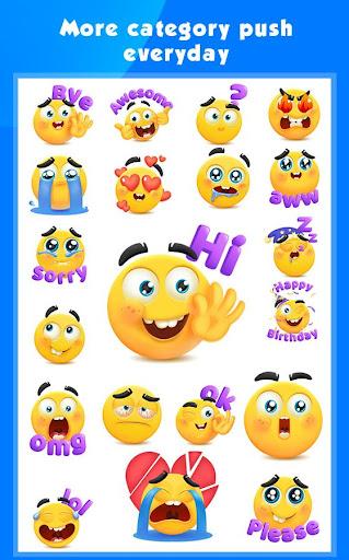 New Emoji 2020 screenshot 5