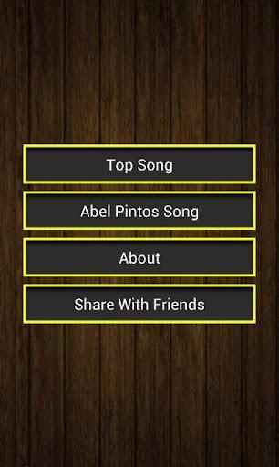 Abel Pintos Songs
