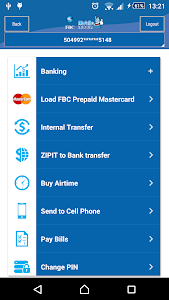 FBC Mobile Banking screenshot 0
