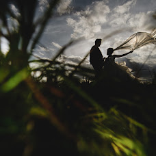 Fotógrafo de bodas Pete Farrell (petefarrell). Foto del 02.11.2017