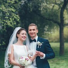 Wedding photographer Natalia Chizhik-Yustus (natartkassel). Photo of 06.05.2015