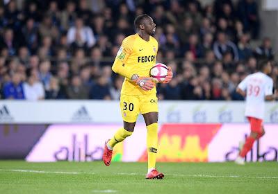 """Seydou Sy, champion de France avec Monaco, se cherche un club: """"Je ne pensais pas en arriver là"""""""