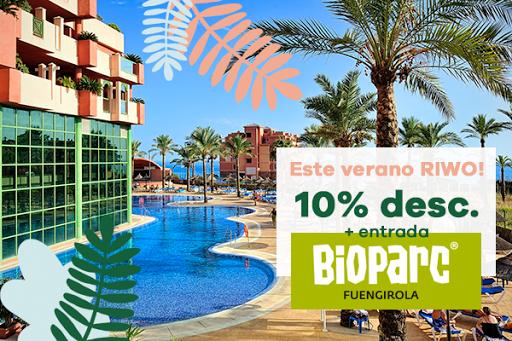 RIWO 10% + BIOPARC