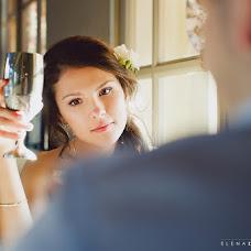 Wedding photographer Elena Zayceva (Zaychikovna). Photo of 13.01.2014