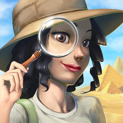 Mummy Maker Hidden Object Game (game)