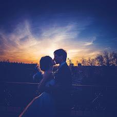 Wedding photographer Tatyana Borisova (Scay). Photo of 02.07.2015