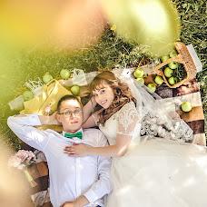 Wedding photographer Roman Salyakaev (RomeoSalekaev). Photo of 26.07.2016