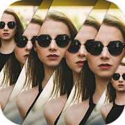 Crazy Snap Photo Effect : Photo Editor
