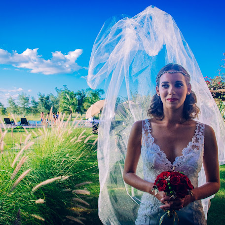 Wedding photographer Federico Racchi (racchi). Photo of 11.05.2017