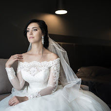 Wedding photographer Aleksandr Serbinov (Serbinov). Photo of 14.06.2018