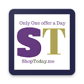 ShopToday - Only One Product offer a Day