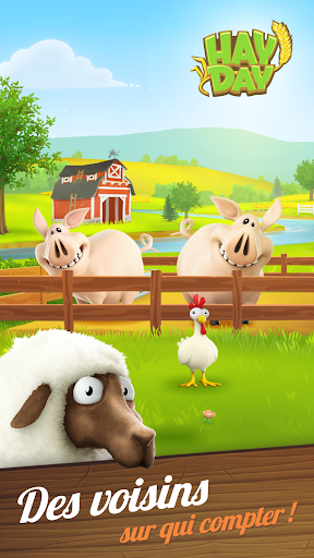 Hay Day  screenshots 5