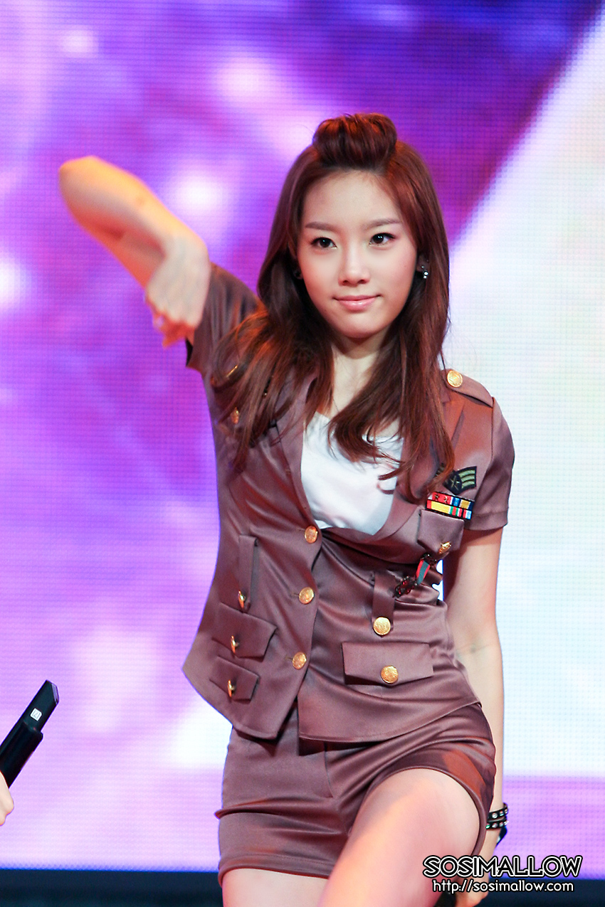 taeyeon hair 15