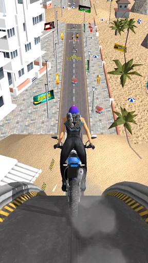 Bike Jump 1.2.2 screenshots 2