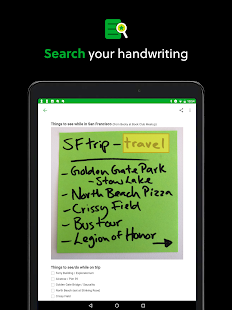 Evernote Screenshot