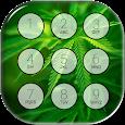 Marijuana Lock Screen