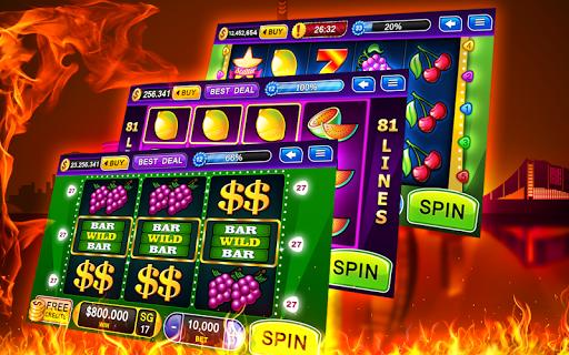Free slots - casino slot machines  screenshots 4