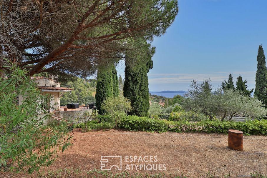 Vente maison 7 pièces 220 m² à Carqueiranne (83320), 1 560 000 €