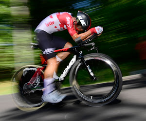 """Thomas De Gendt na alweer verbluffende prestatie: """"Ik hoopte dat ik lek zou rijden"""""""