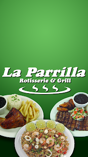 App La Parrilla Rotisserie & Grill APK for Windows Phone