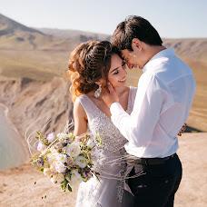 Huwelijksfotograaf Izzet Kadyrov (kadyrov). Foto van 31.03.2019