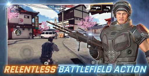 Squad Conflicts  captures d'écran 1