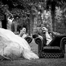 Wedding photographer DANIELE FERRARO (danieleferraro). Photo of 07.03.2016